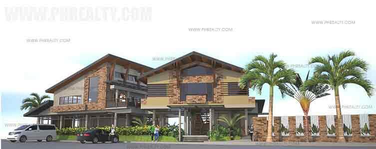 Hacienda Balai - Clubhouse