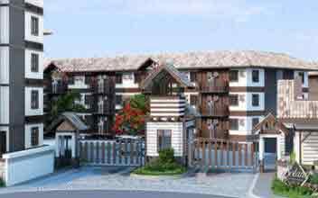 Solano Hills - Solano Hills