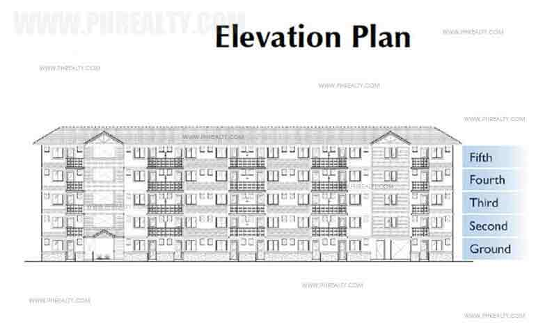 Solano Hills - Building Plan
