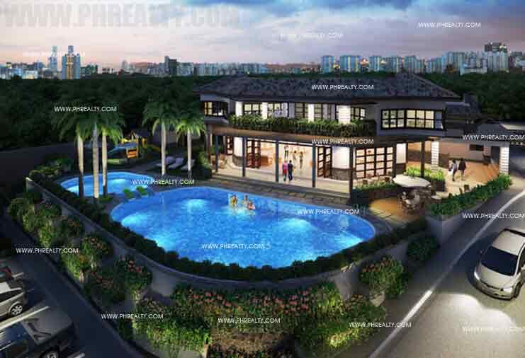 Solano Hills - Pool