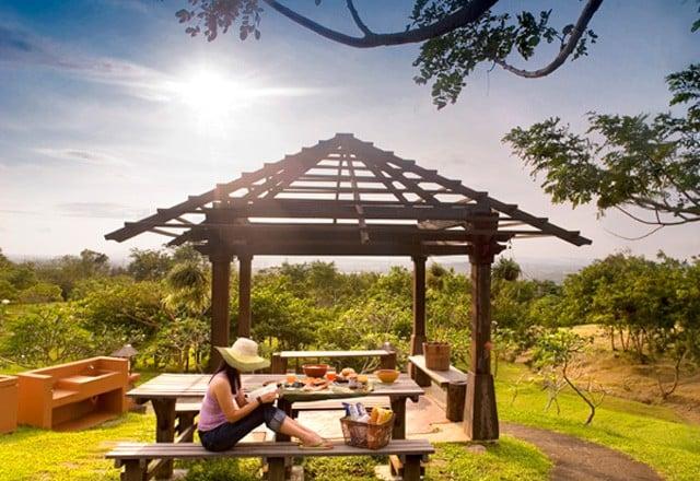 Ayala Greenfield Estates - Picnic Huts