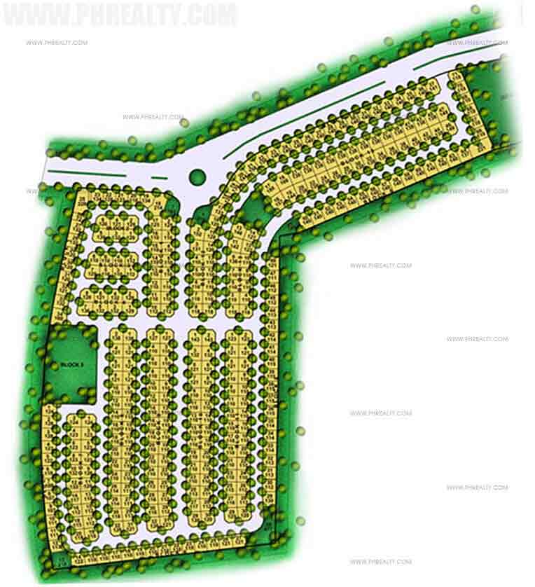 Ashton Fields - Site Development Plan - Phase 3 & 4
