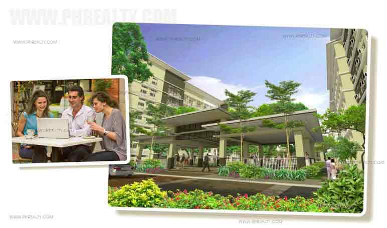 Trees Residences - Function Rooms