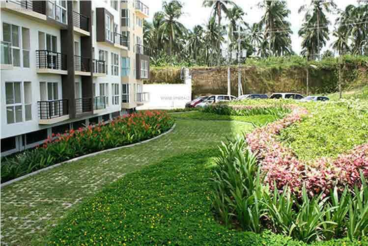 Mondavi Monteluce - Garden