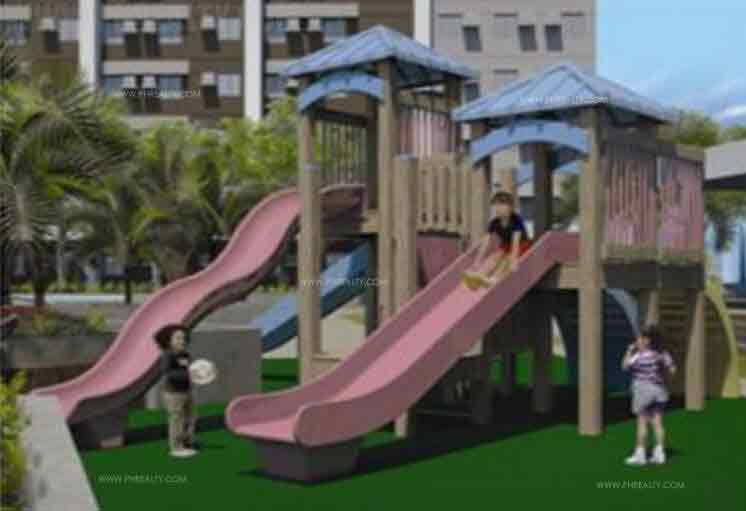 Amaia Skies Shaw - Play Ground