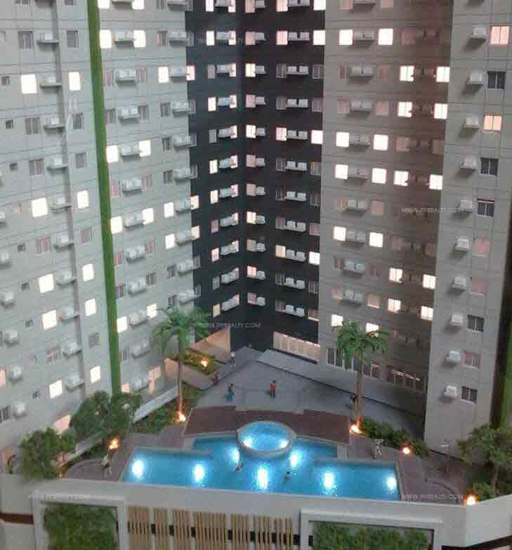 Amaia Skies Cubao - Swimming Pool