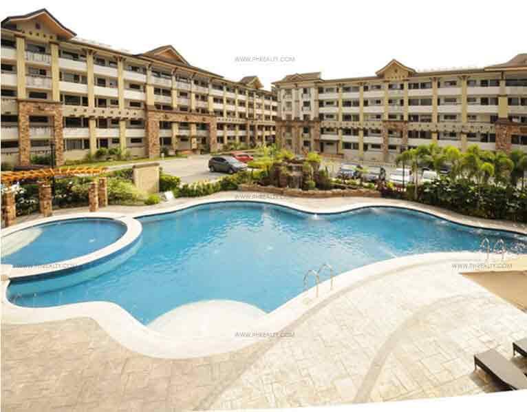 Bali Oasis - Pool