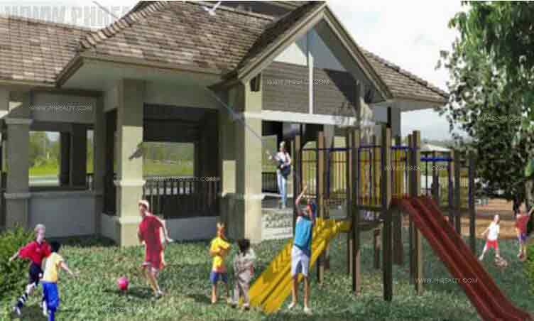 Otis 888 Residences - Children's Playground