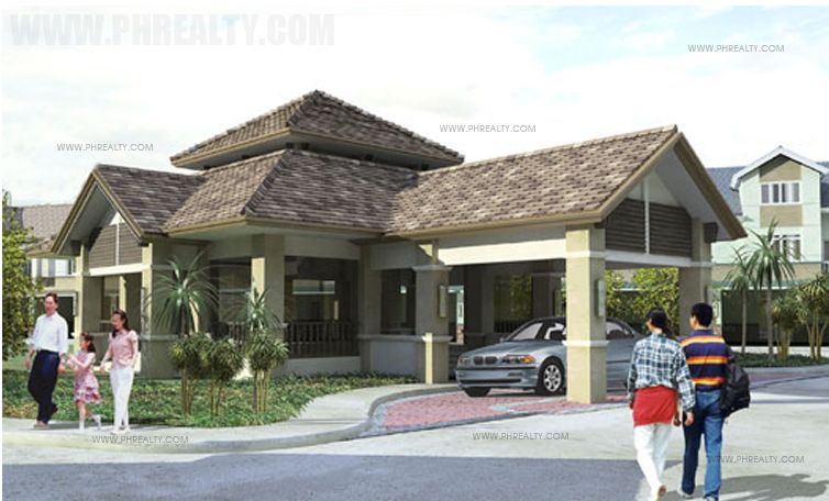 Otis 888 Residences - Club House