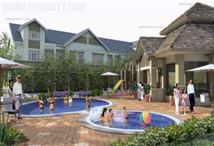 Otis 888 Residences - Swimming Pool