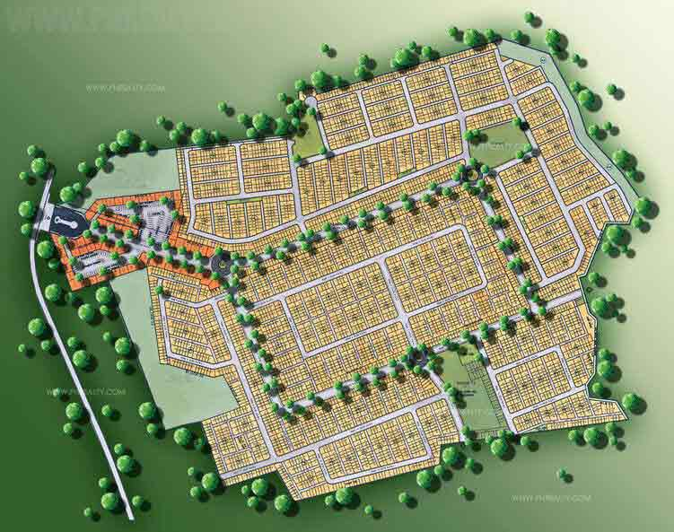Southsquare Village - Site Development Plan