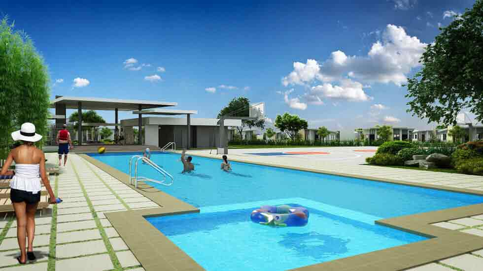 Amaia Scapes Camsur - Swimming Pool
