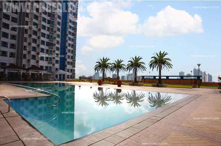 Mezza Residences - Pool