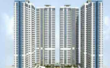 Mezza Residences - Mezza Residences