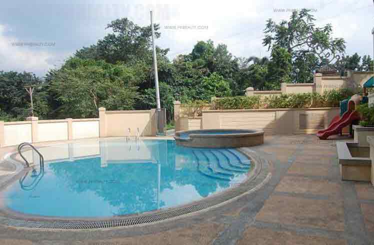 Banyan Crest - Pool