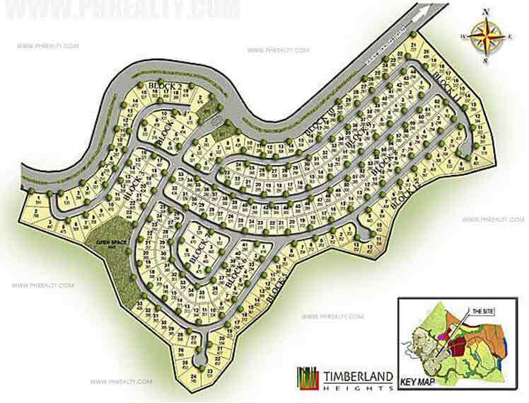 Banyan Crest - Site Development Plans