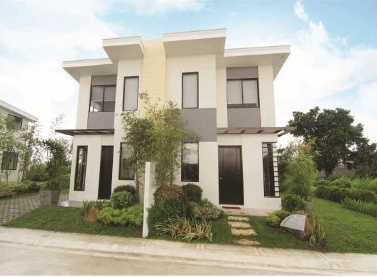 Amaia Scapes Cavite - Twin Homes