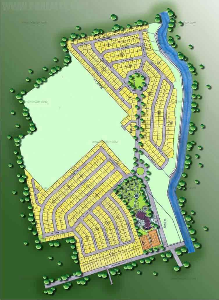 Robinsons Vineyard - Site Development Plan Part 1