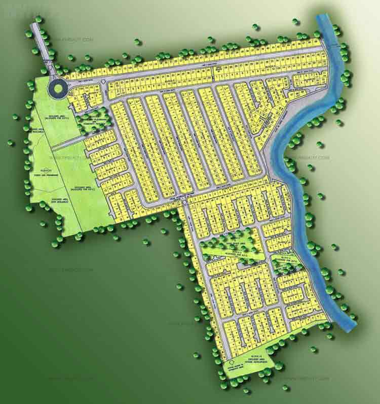 Robinsons Vineyard - Site Development Plan Part 3
