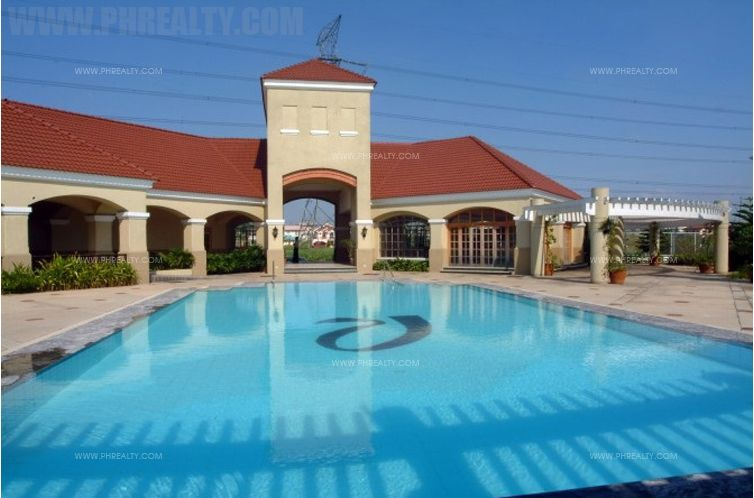Robinsons Vineyard - Swimming Pool