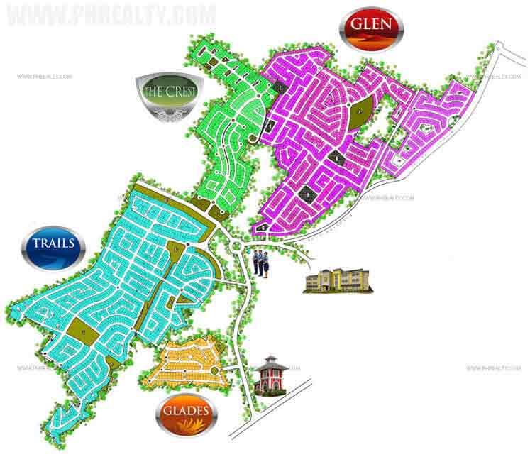 Savannah Glades - Site Development Plan