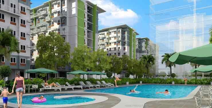 Amaia Steps Pasig Condominium For Sale In Pasig Metro Manila Price