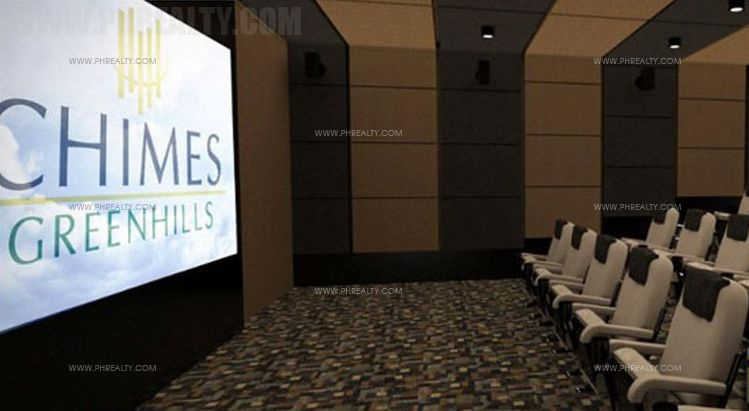 Chimes Greenhills - Private Theater