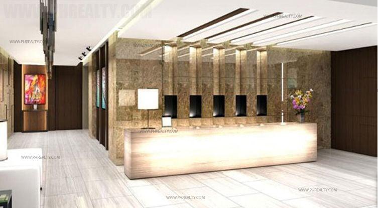 Chimes Greenhills - Common Lobby