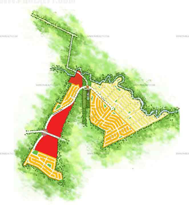 Camella Tarlac - Site Development Plan