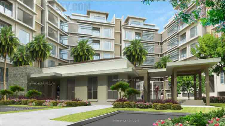 Vimana Verde Residences - Clubhouse