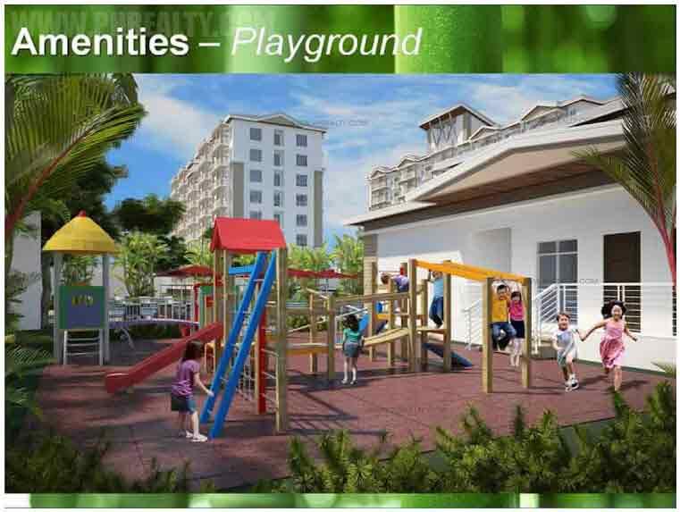 Suntrust Shanata  - Playground