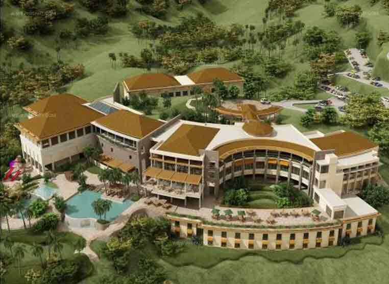 Banyan Ridge - Sport club