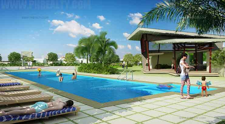 Amaia Scapes San Pablo - Swimming Pool