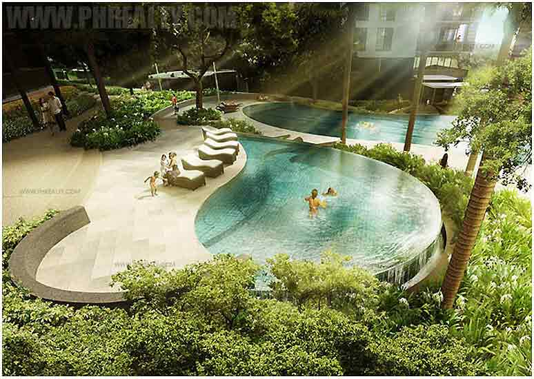 Botanika - Pool