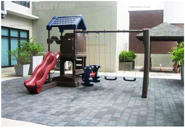 The Fort Residences - Playpen
