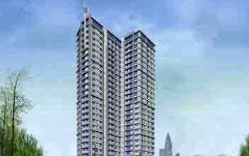 The Fort Residences -