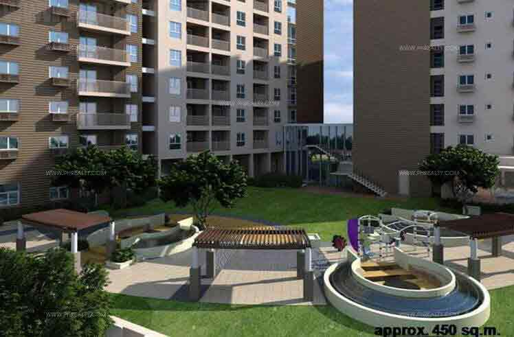 Marquee Residences Ready For Occupancy Condominium For Sale In Angeles Pam