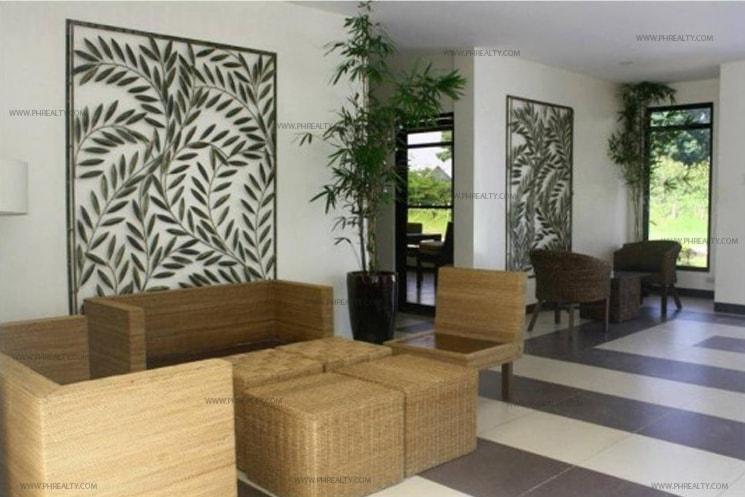 Lipa Verde - Clubhouse Interior