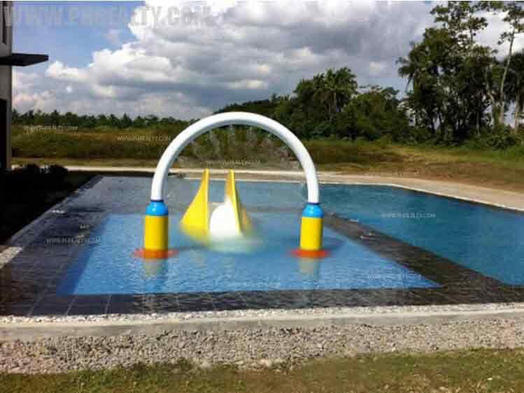 Lipa Verde - Swimming Pool