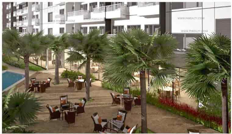 Spring Residences Preselling Condominium For Sale In