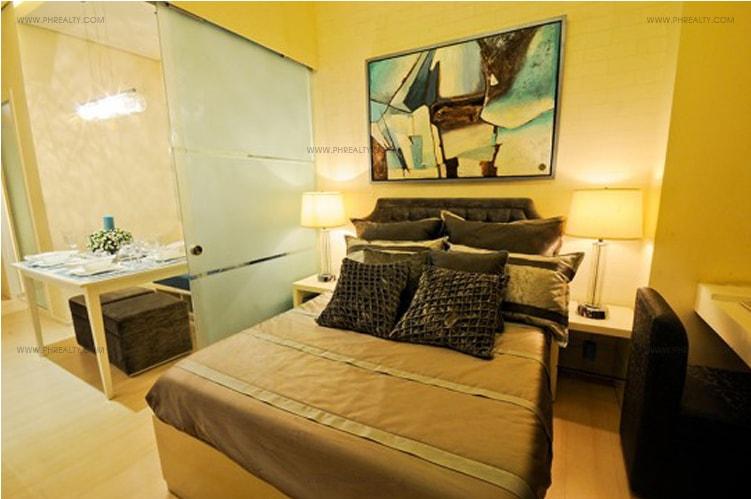 Juez Residences - Bedroom