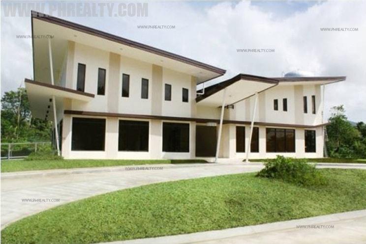 Lipa Verde East - Clubhouse