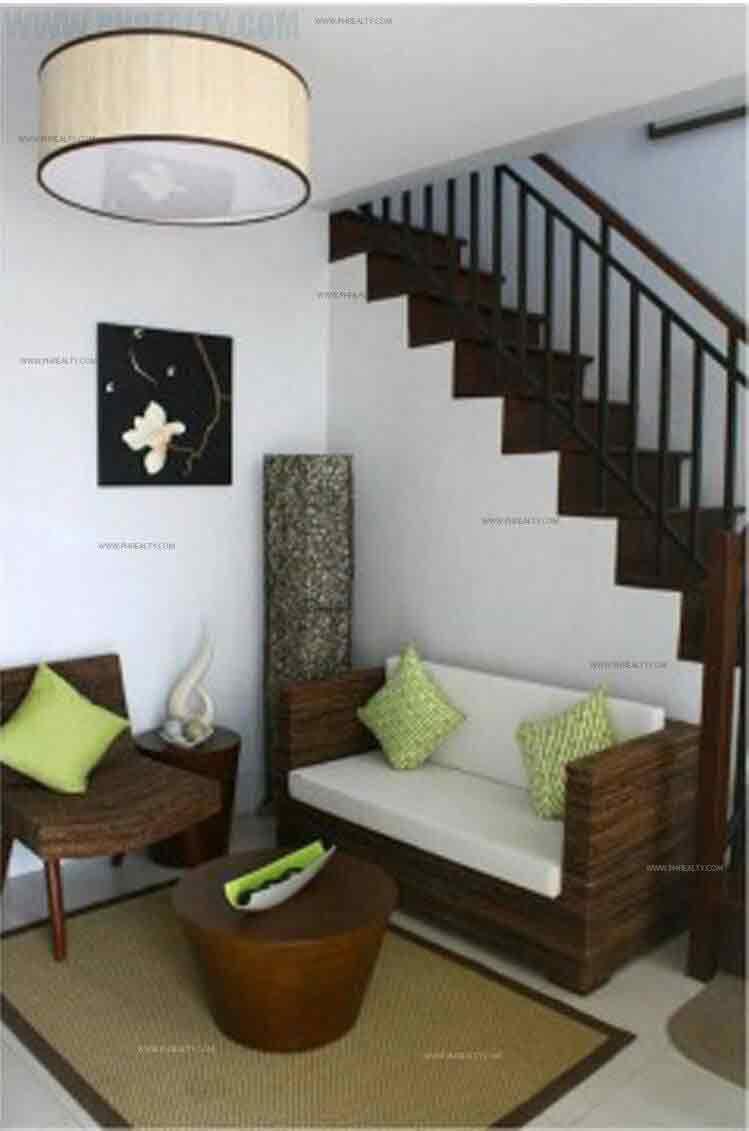 Lipa Verde East - House Interior