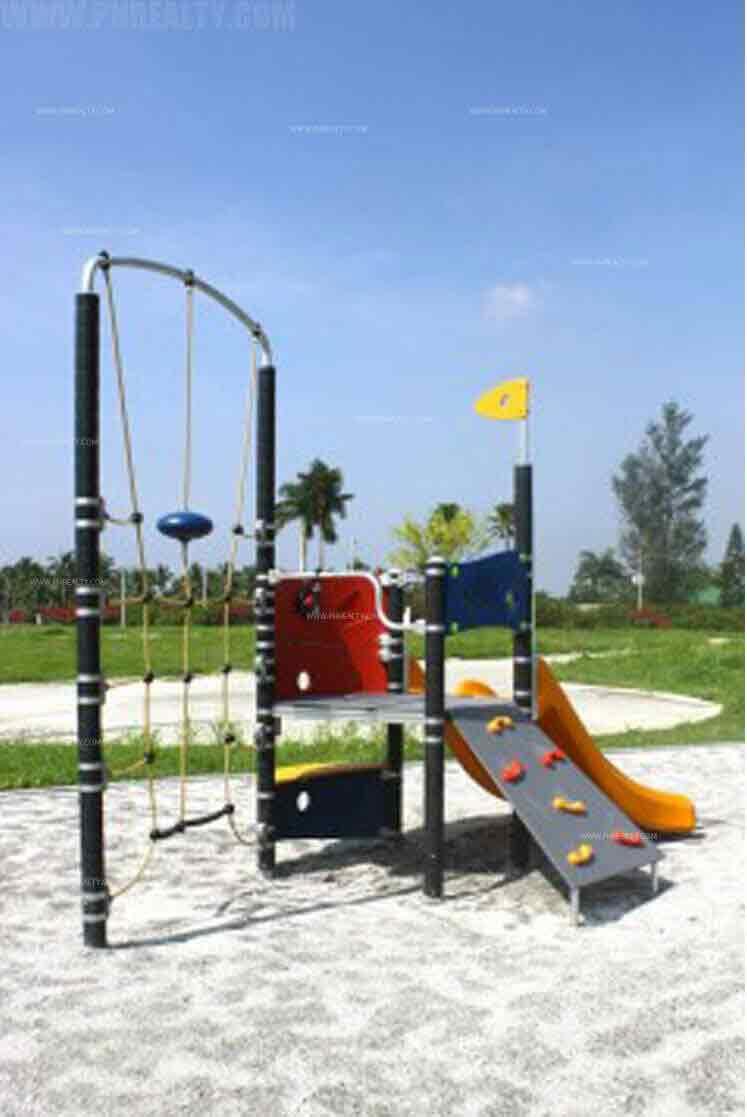 Lipa Verde East - Playground