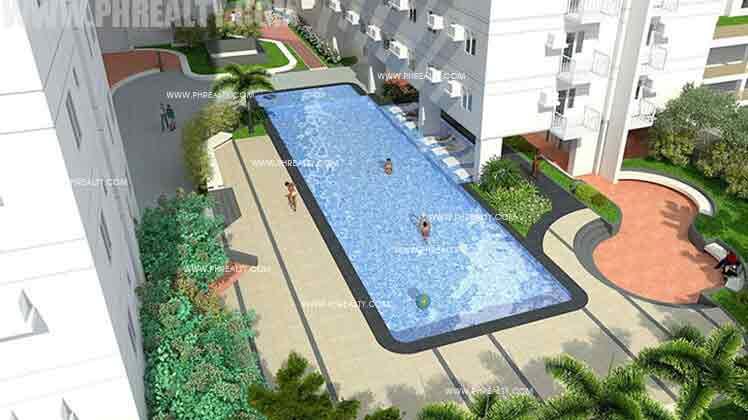 Amaia Skies Avenida - Swimming Pool