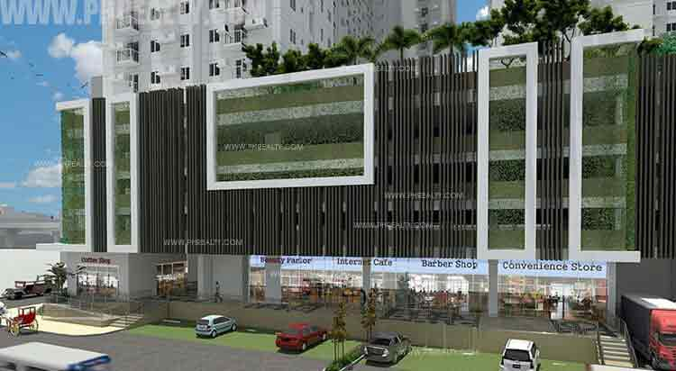 Amaia Skies Avenida - Commercial / Retail Area