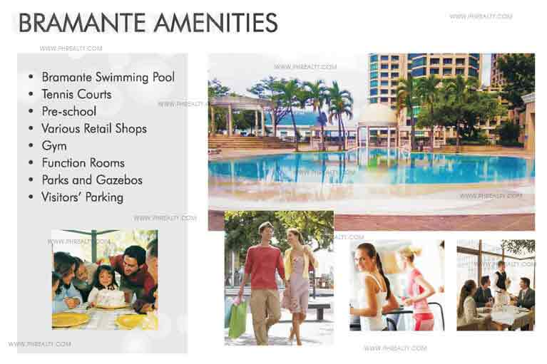 Shine Residences  - Swimming Pool