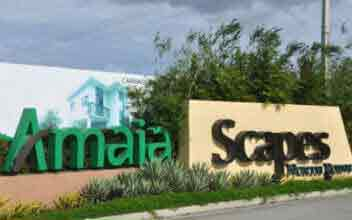 Amaia Scapes North Point - Amaia Scapes North Point