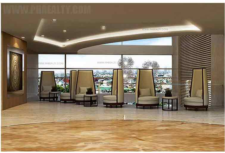 Breeze Residences - Penthouse Lounge 2