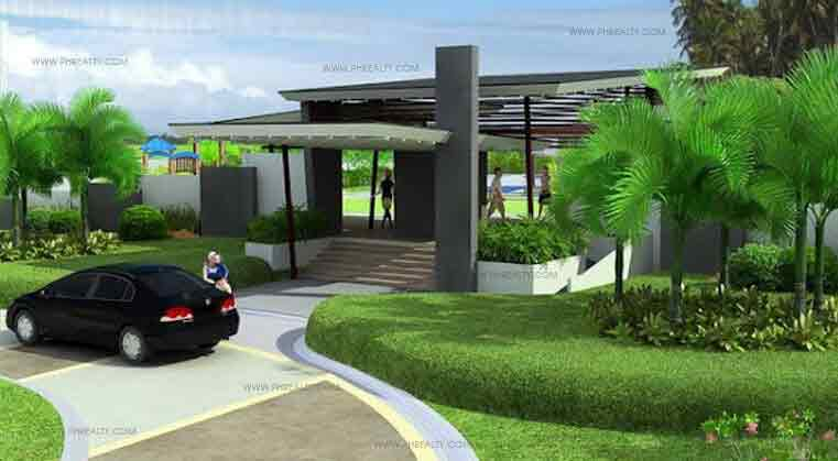 Amaia Scapes Lucena -  Village Patio